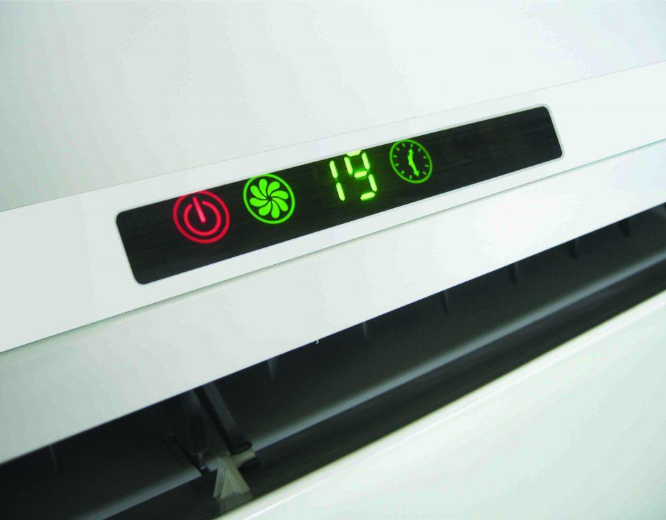 Aer conditionat cu display sau fara display?