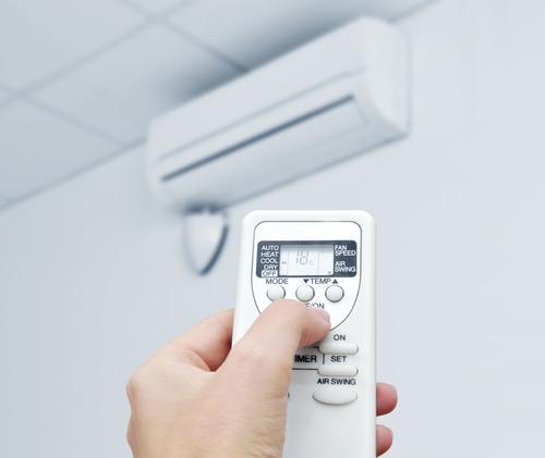Temperatura optima aer conditionat